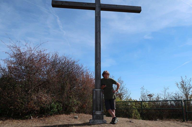 Ahrtal – lässig am Kreuz – erleben